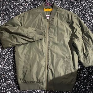 Jacket great for winter